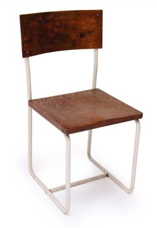 Stuhl B6 Von Marcel Breuer Auf Artnet