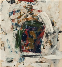 white by michael goldberg