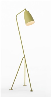 grasshopper floor lamp by greta magnusson grossman