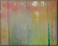misty by sam gilliam