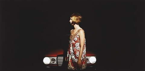 cindy by alex prager