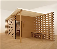 pth-02 paper tea house by shigeru ban