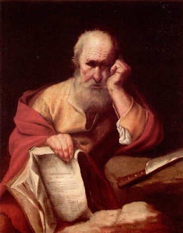 saint bartholomew by lambert jacobsz