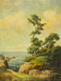 marina by william bradley