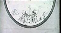 allegorie auf die musik by jean baptiste françois arnaud-durbec