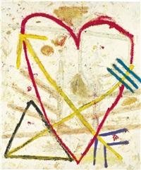 human heart by joe bradley