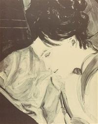 thursday by elizabeth peyton