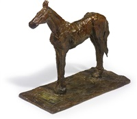 mill reef by diego giacometti