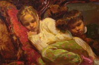 dreams by dan gerhartz