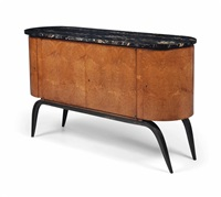sideboard by michel dufet