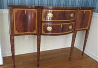 sideboard by councill (co.)
