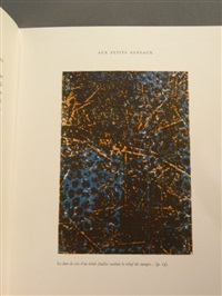 aux petits agneaux (bk by p. walberg w/19 works) by max ernst
