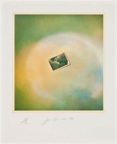 portfolio of six lithographs 7 works by joe goode