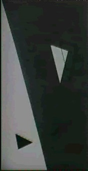 composition '52 xvi by pieter de haard