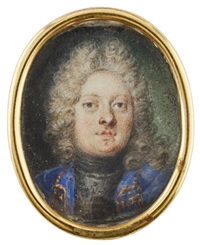 carl gustaf tessin by david richter the younger