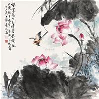 莹洁花如玉 by ye juwu