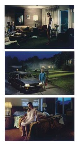 dream house (12 works) by gregory crewdson