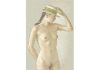 hat of le mans by seigo takatsuka