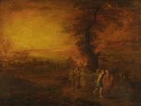 tobias and the angel by daniel van heil