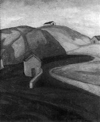 paysage by vagh-weinmann