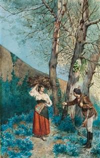 a gentleman by pietro gabrini