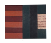 lullaby by sean scully