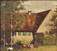 Maler In Reutlingen paul wilhelm keller reutlingen artnet
