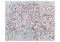 blossoms by yoshie aoki