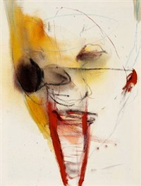 face by cathrine raben davidsen