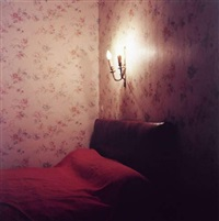 paris: wall lamp by elisa sighicelli