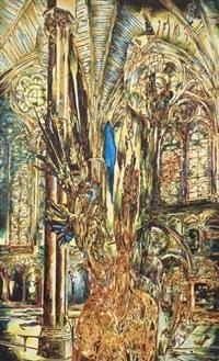 ascension by steve dibenedetto