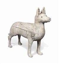model of a dog by anonymous-swedish (19)