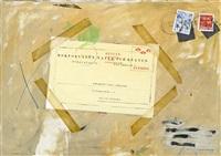 kuvert by lennart aschenbrenner
