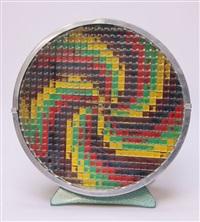tisch- oder wandleuchte magic-colour by felix andreasen