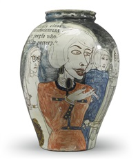 middle class entertainment for people who dislike pottery by grayson perry