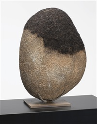 head by david hammons