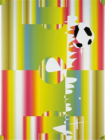 90 minutes by tobias rehberger