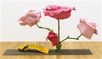 untitled (rose 37) by will ryman