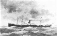 the steamship