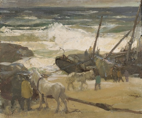 after the hurricane of 1938 by richard edward miller