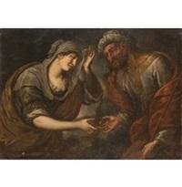 rachele e giacobbe by anonymous (18)