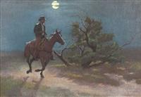 moonlighting by wayne baize
