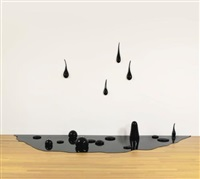 dark dawn (in 23 parts) by fred wilson