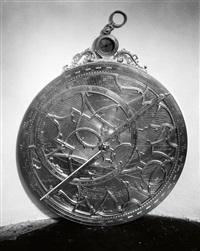 astrolabe by josef sudek