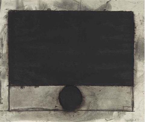 untitled by richard serra