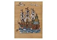 western ship by sumio kawakami