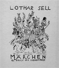 Lothar Sell Artnet