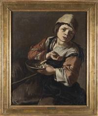 piccolo mendicante by giacomo francesco cipper