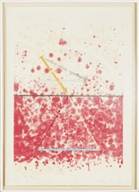 star leg by james rosenquist