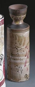 flaschenvase by gilbert portanier